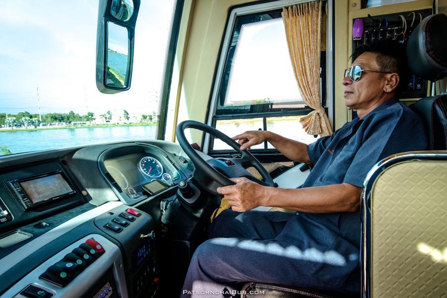 เช่ารถบัส เช่ารถทัวร์ รถรับส่งพนักงาน