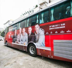 รถบัส เช่ารถบัส เช่ารถทัวร์ รถรับส่งพนักงาน ภัสสรชัยทัวร์