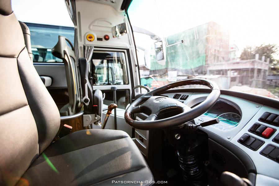 รถบัสเช่า ภัสสรชัยทัวร์