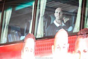 รถบัส เช่ารถทัวร์ รถรับส่งพนักงาน ภัสสรชัยทัวร์